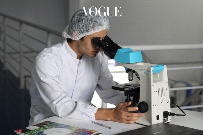 일본 요코하마 국립대학의 준지 후쿠다 교수와 그의 연구진들은 최근 한 실험을 수행했습니다.