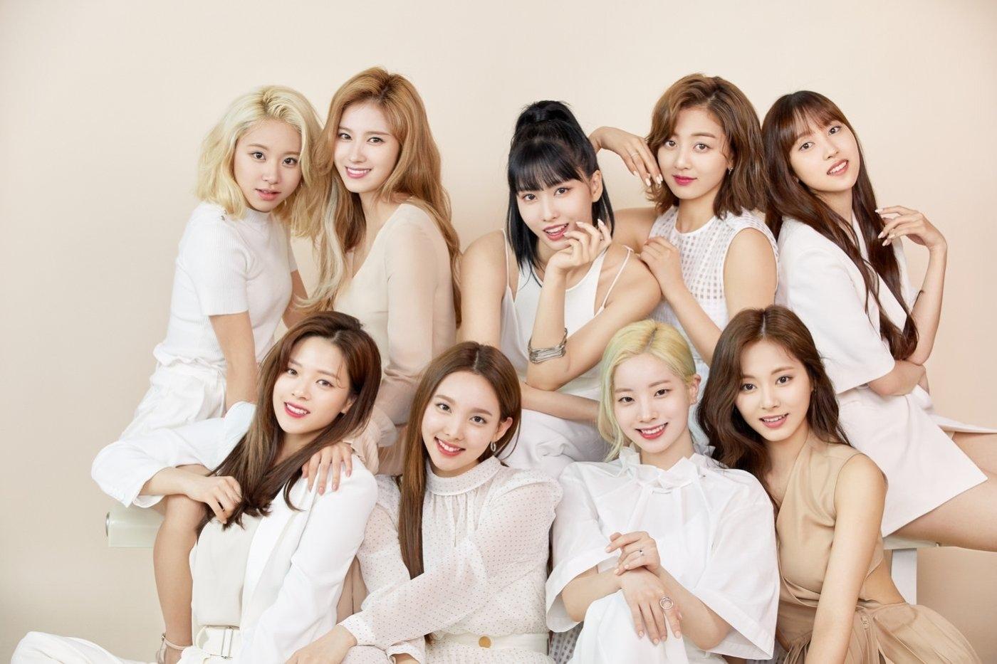 트와이스(TWICE)도 반한 에스티 로더(ESTEE LAUDER) '더블웨어 파운데이션' | 보그 코리아 (Vogue Korea)