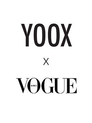 YOOX x VOGUE Image